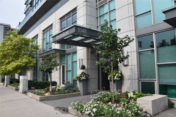 1048 Broadview Ave, Toronto