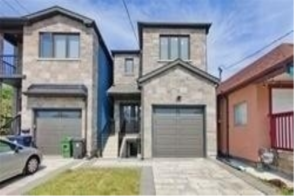 37 Wanstead Ave, Toronto