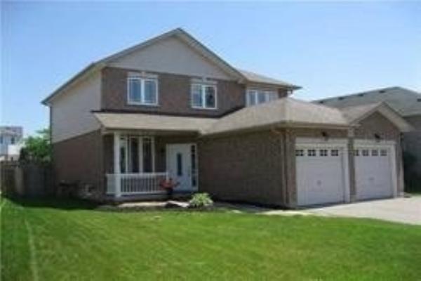 220 Niagara Dr, Oshawa