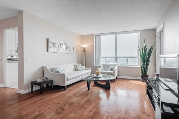 2800 Warden Ave, Toronto