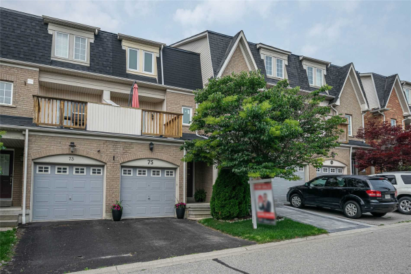 75 Sprucedale Way, Whitby