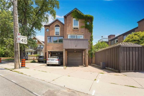 453 Broadview Ave, Toronto