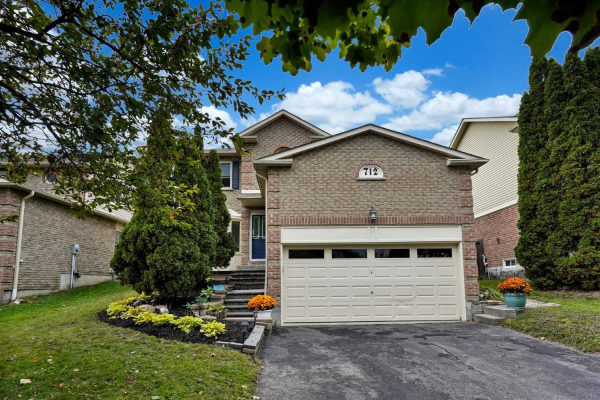 712 Sugar Maple Cres, Whitby