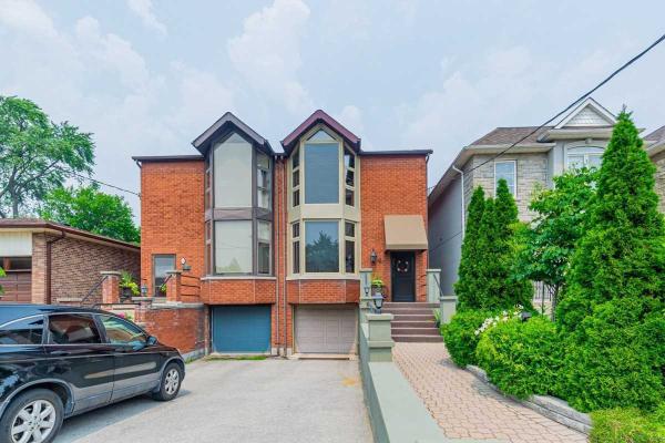 6A Virginia Ave, Toronto