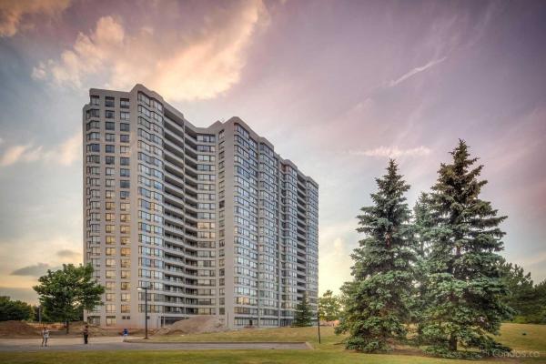 330 Alton Tower Circle Circ, Toronto