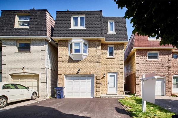 27 Kimbercroft Crt, Toronto