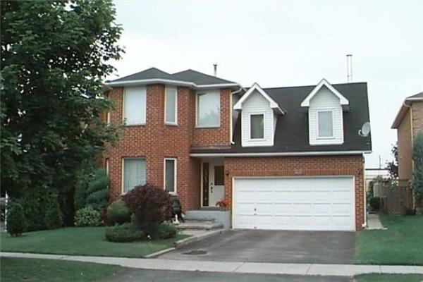 268 Richardson St, Pickering