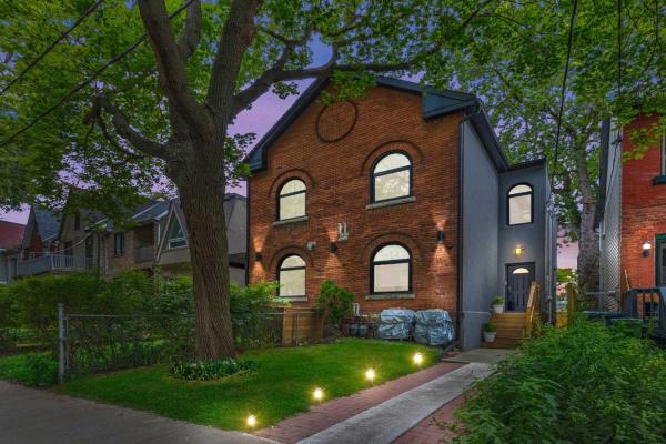 108 Morse St, Toronto