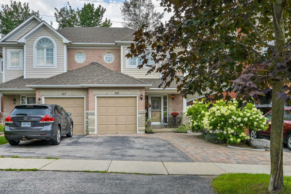169 Rouge Forest Cres, Pickering