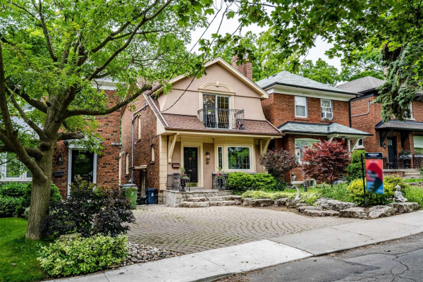 28 Nursewood Rd, Toronto
