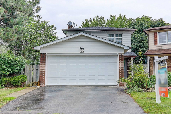 29 Silversted Dr, Toronto