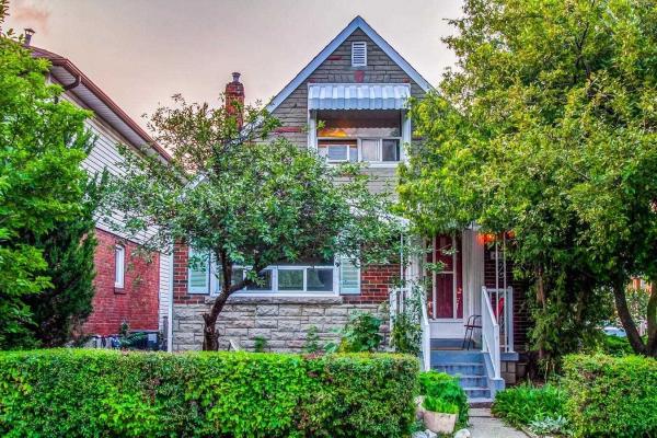 438 Mortimer Ave, Toronto