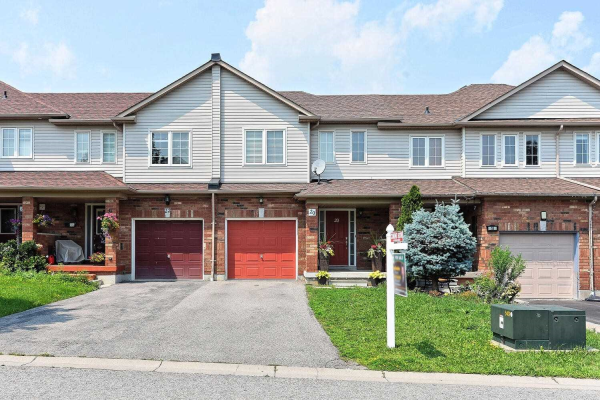 20 Presley Cres, Whitby