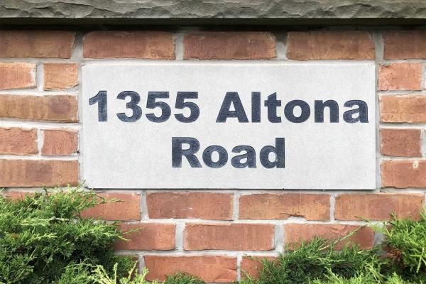 1355 Altona Rd, Pickering