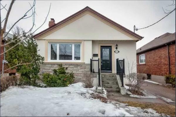 960 Coxwell Ave, Toronto