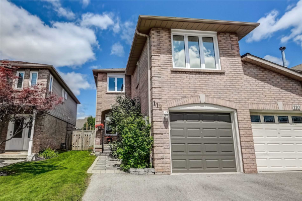 112 Timber Mill Ave, Whitby