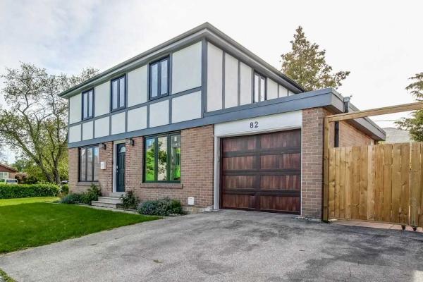 82 Livingston Rd, Toronto