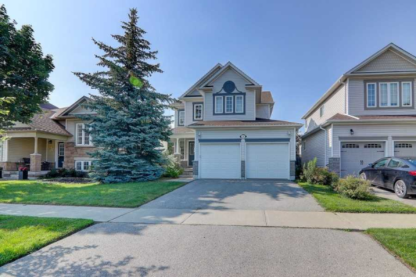 26 Tunney Pl, Whitby