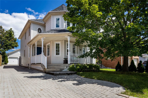 95 Watford St, Whitby
