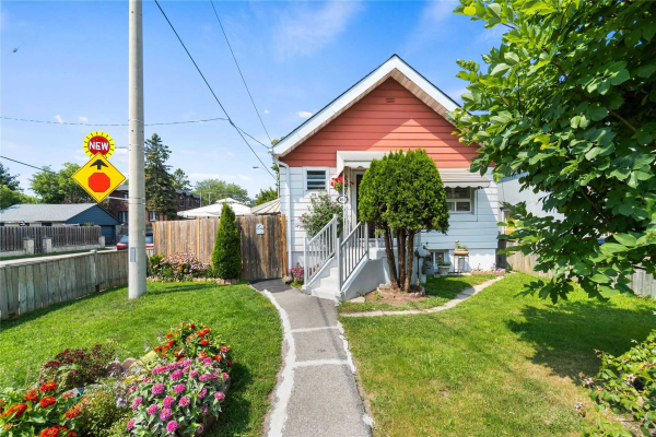 202 Holborne Ave, Toronto
