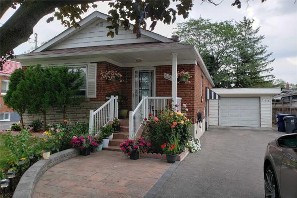 109 Wye Valley Basmnt Rd, Toronto