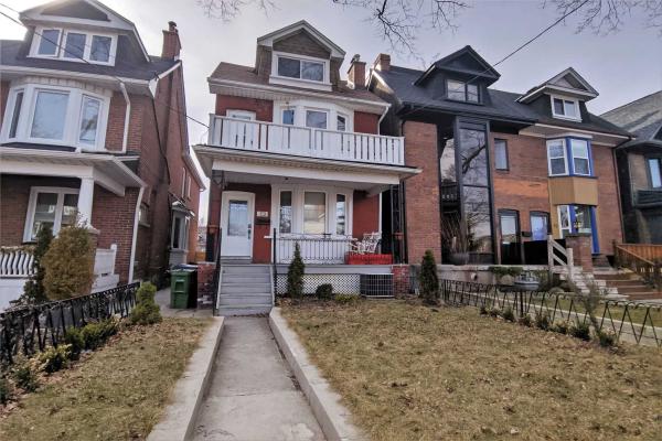 48 Dewhurst Blvd, Toronto
