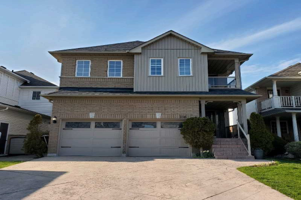 116 Point Hope Pl, Whitby