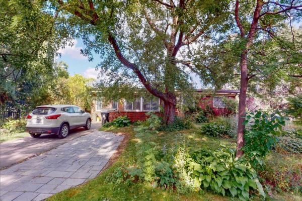 60 Donshire Crt, Toronto