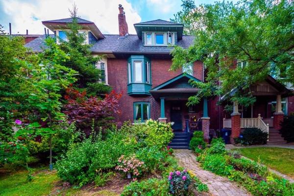 43 Fulton Ave, Toronto