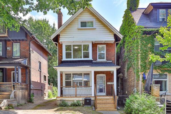 51B Fernwood Park Ave, Toronto