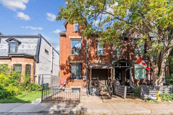 27 Hamilton St, Toronto