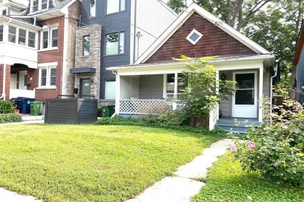 55 Ashdale Ave, Toronto