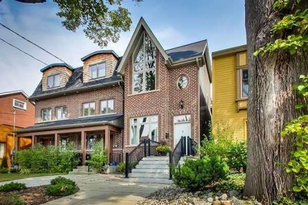 27 Earl Grey Rd, Toronto
