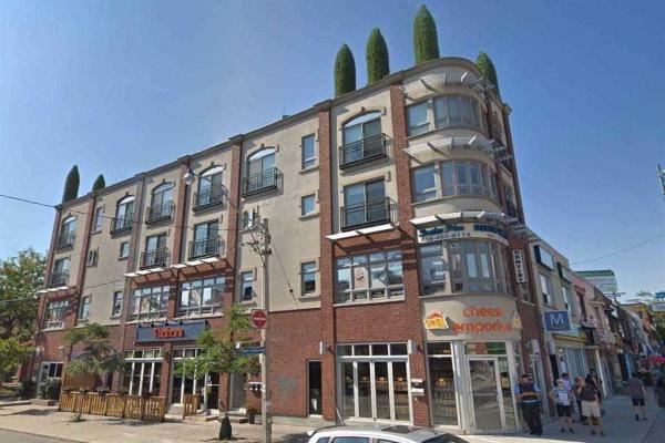 896 Logan Ave, Toronto