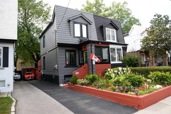 78 Hiltz Ave, Toronto