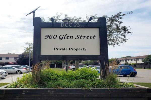 960 Glen St, Oshawa