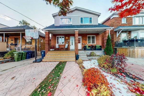 36 Cadorna Ave, Toronto