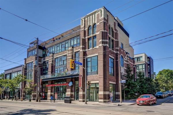 2 Bellefair Ave, Toronto