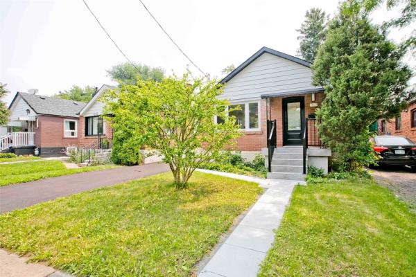 463 Dawes Rd, Toronto