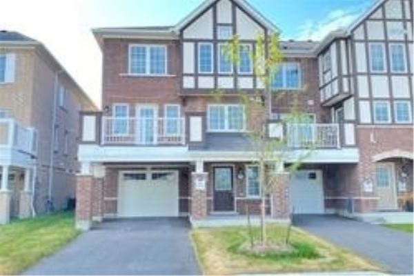 75 Bluegill Cres, Whitby