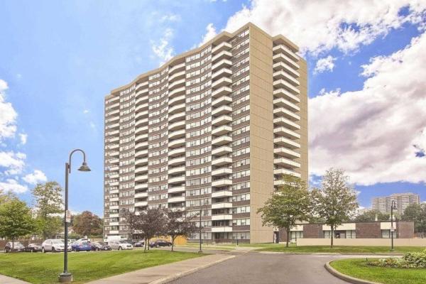 55 Huntingdale Blvd, Toronto