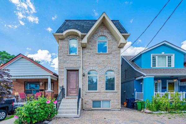182 Gowan Ave, Toronto