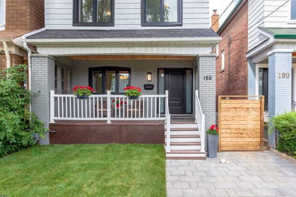 188 Woodycrest Ave, Toronto