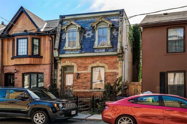 17 Kintyre Ave, Toronto