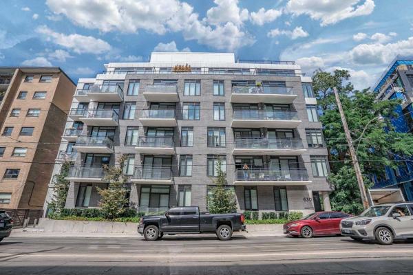 630 Kingston Rd, Toronto