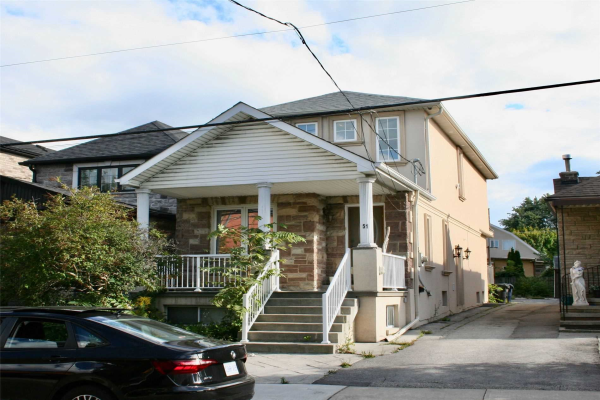 51 Secord Ave, Toronto