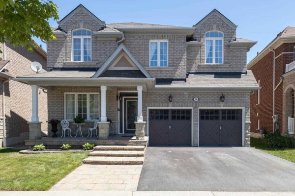 68 Haskell Ave, Ajax