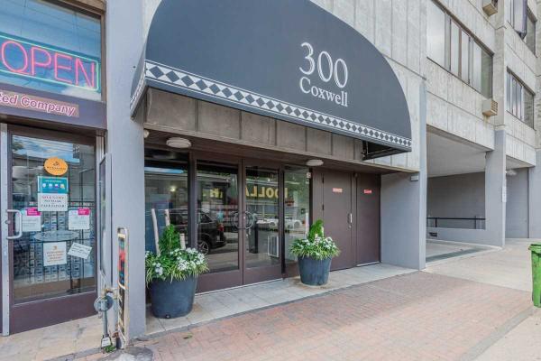 300 Coxwell Ave, Toronto