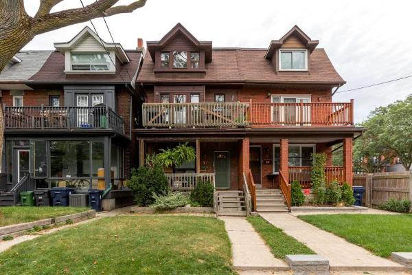 37 Langford Ave, Toronto