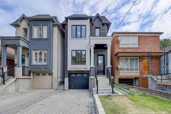 109A Robinson Ave, Toronto